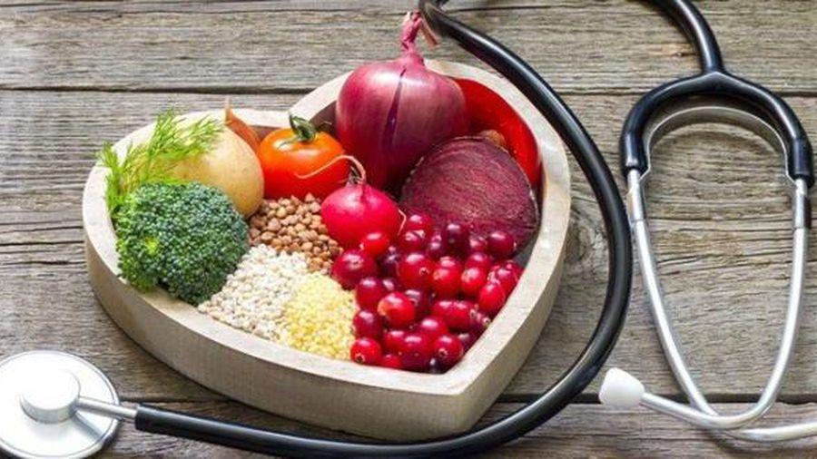 5 loại thực phẩm là 'khắc tinh' của trái tim