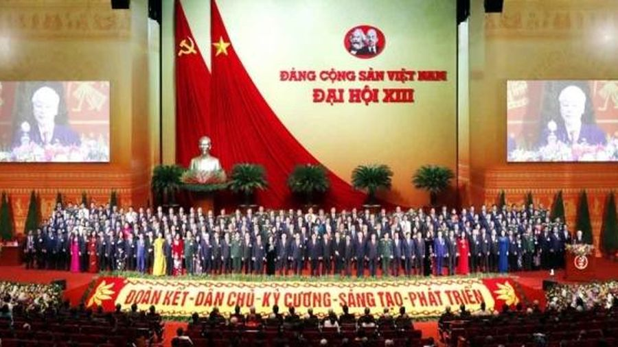 Hiện thực hóa Nghị quyết Đại hội XIII của Đảng đưa đất nước phát triển
