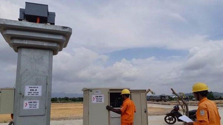 Lịch ngừng cung cấp điện Bình Định ngày mai 26/2 cập nhật mới nhất