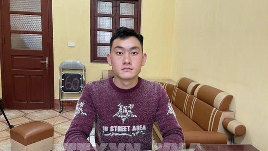 Lào Cai: Tạm giữ hình sự 2 đối tượng xâm hại trẻ em