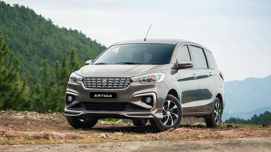 Hai mẫu xe Suzuki hút khách hàng nhờ sự thực dụng và hiệu quả