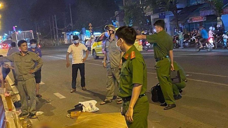 TP.HCM: Kẻ cướp giật túi xách làm 2 người tử vong trên đường tháo chạy