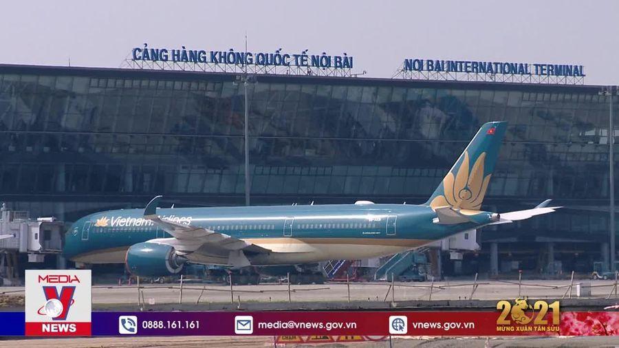 Vì sao liên tục báo lỗ nhưng Vietnam Airlines vẫn xin đầu tư vào sân bay Long Thành?