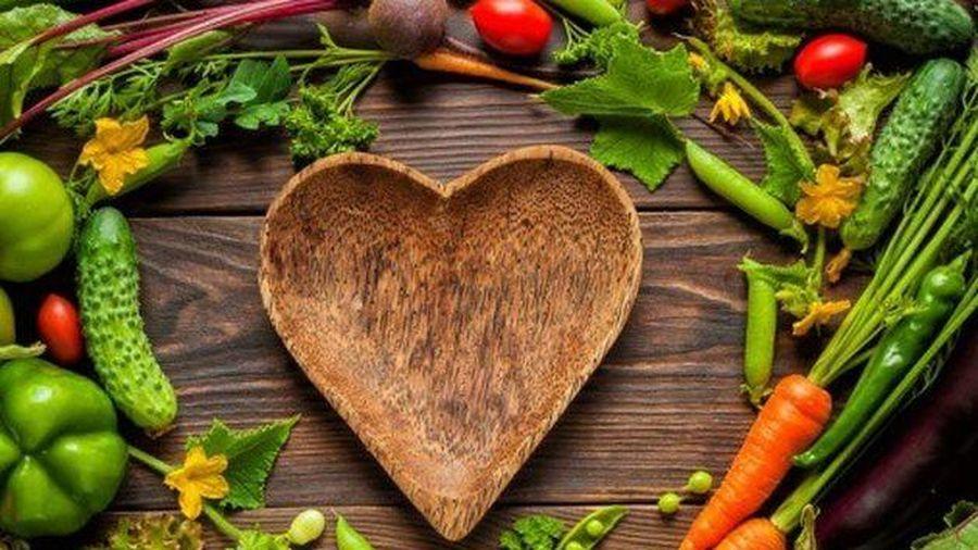 Chế độ ăn uống thuần chay có thể giúp giảm tỷ lệ mắc bệnh và kéo dài tuổi thọ