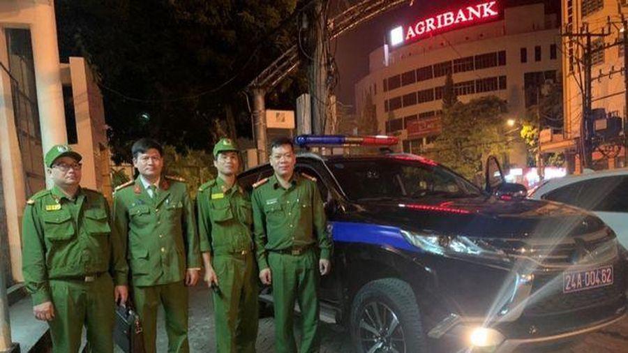 Lào Cai: Tăng cường vai trò của cán bộ quản lý trong cải cách hành chính
