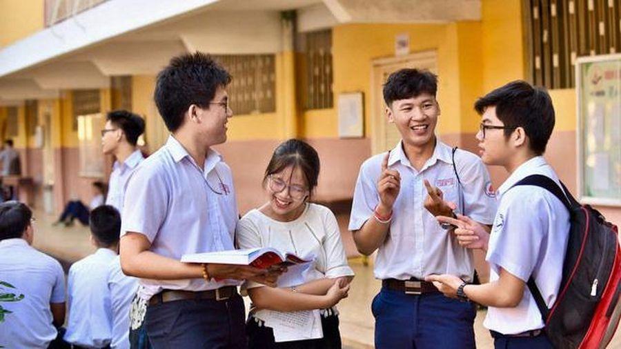 Học sinh cần chọn nghề theo nhu cầu thị trường lao động