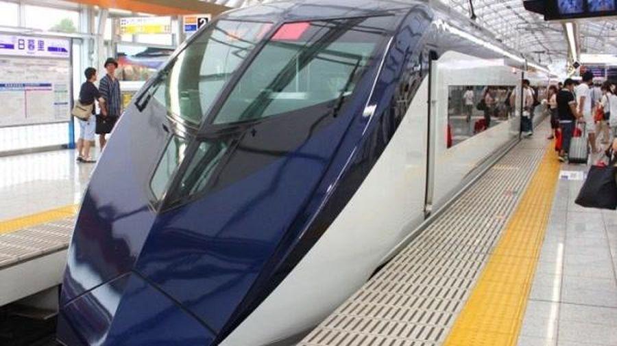 Nhật Bản phát triển đường sắt 'thần tốc' thế nào?