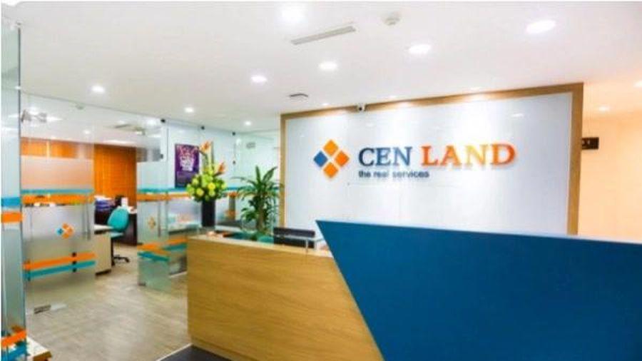CenLand muốn rót gần 1.300 tỷ đồng vào dự án Louis City Hoàng Mai