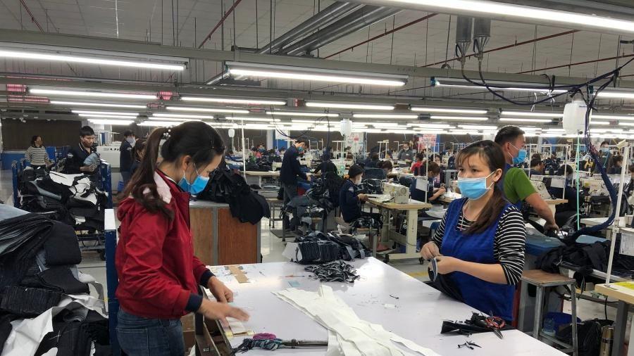 Thanh Hóa thành lập 212 Công đoàn cơ sở khu vực ngoài Nhà nước