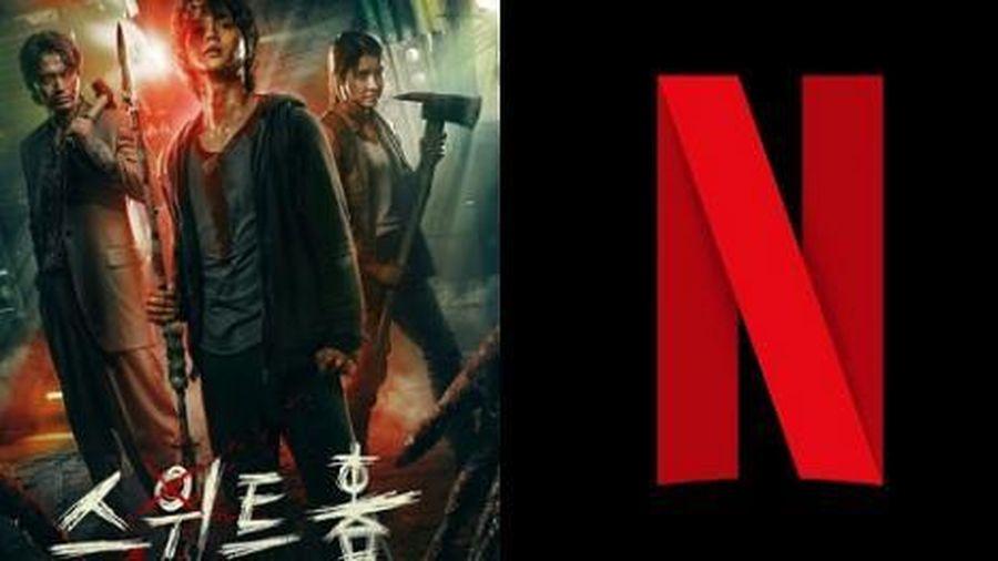 Netflix đầu tư 500 triệu USD sản xuất phim Hàn Quốc trong năm 2021