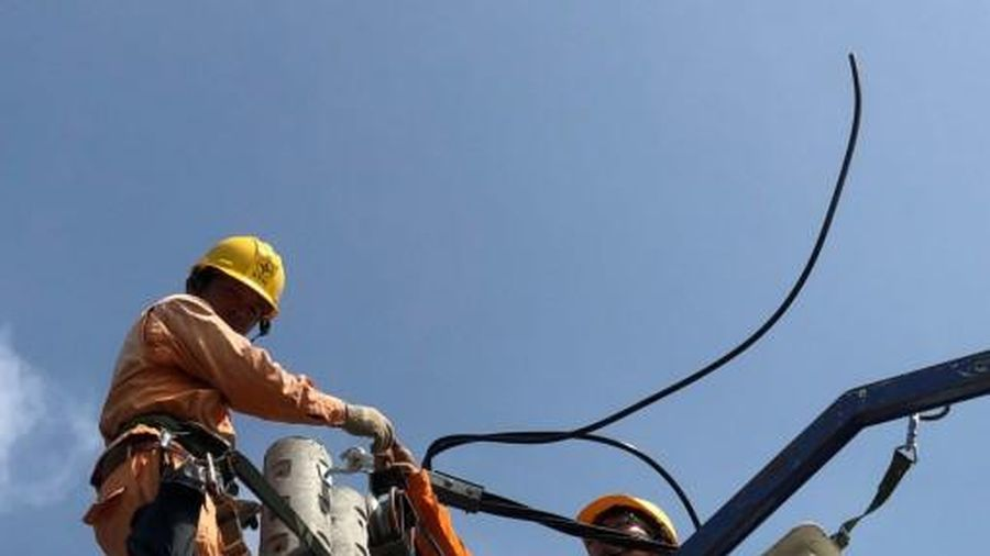 Ngành điện lực phát triển nhanh, tương đối đồng bộ phục vụ phát triển kinh tế - xã hội
