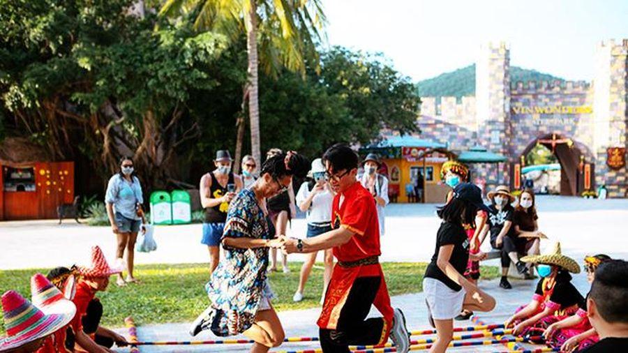 2 tháng đầu năm 2021: Khách du lịch đến Khánh Hòa giảm 76,3%