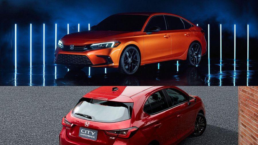 Honda Civic và City hatchback hoàn toàn mới sẽ cập bến Philippines trong năm nay, Việt Nam chuẩn bị đón chờ?