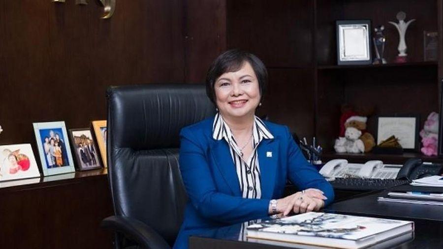Chủ tịch PNJ và người thân sắp nhận về 27 tỷ đồng tiền chia cổ tức
