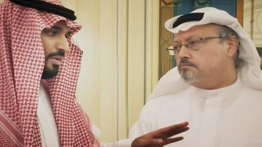 Mỹ giải mật tài liệu Saudi Arabia lệnh giết nhà báo Khashoggi, dự kiến công bố trong ngày 25/2