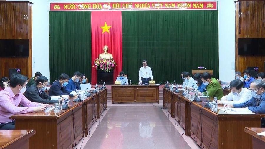 Quảng Bình: Huy động hơn 1.390 tỷ đồng cho xây dựng Nông thôn mới