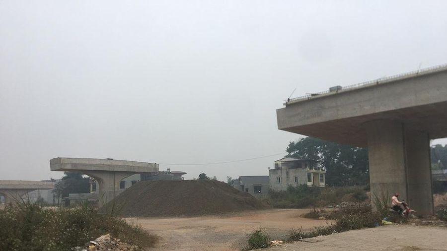 Thái Nguyên: Hoàn thành dự án đường Bắc Sơn kéo dài trước 30/8/2021