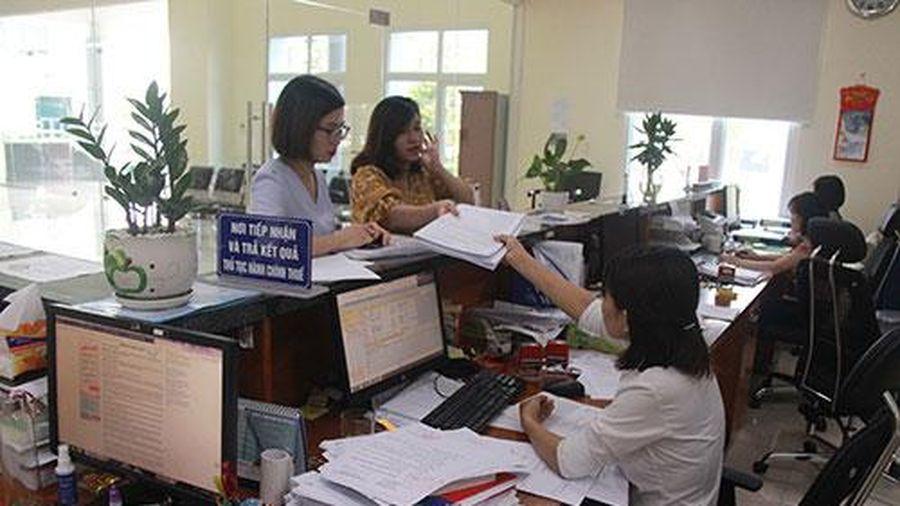 Bắc Ninh: Đề nghị khoanh nợ, xóa nợ cho 4.490 người nộp thuế