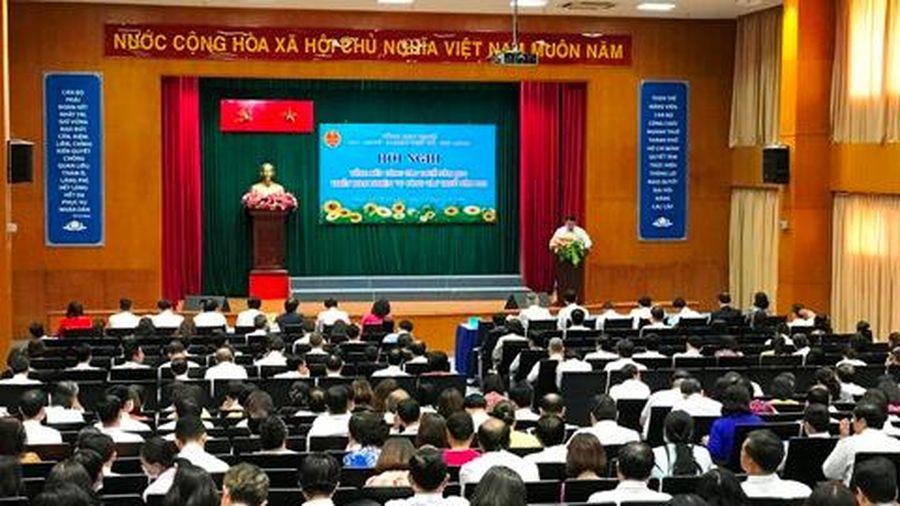 TP. Hồ Chí Minh: Huy động ngân sách từ các hoạt động kinh tế tăng hơn 13%