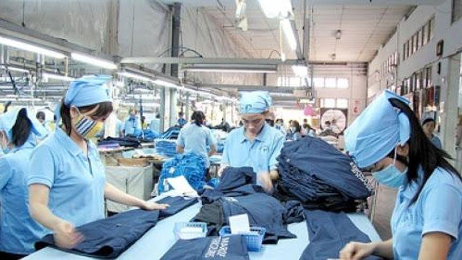 Doanh nghiệp dệt may được miễn thuế nguyên liệu nhập khẩu