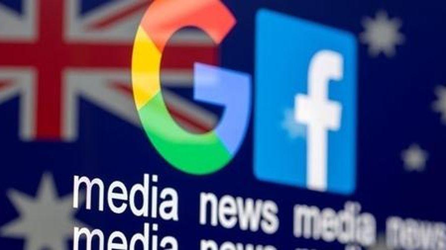 Australia thông qua đạo luật nhắm thẳng vào các hãng khổng lồ công nghệ