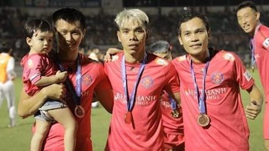 Cao Văn Triền: Sang Nhật Bản thi đấu là thử thách và cơ hội