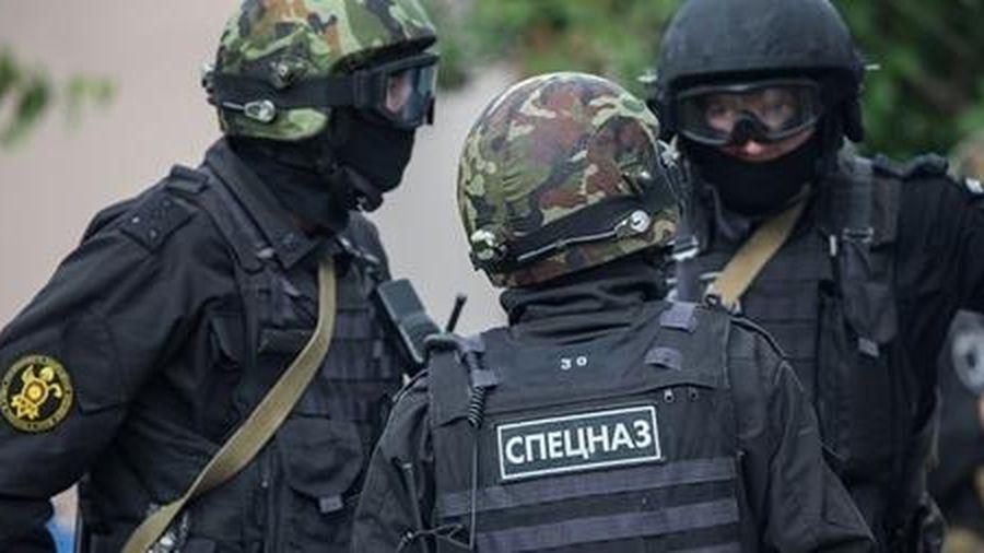 Người đàn ông Nga lĩnh án tù vì 'tuồn' bí mật quốc gia cho Trung Quốc
