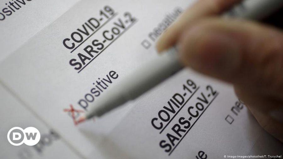 Đức sẽ phân phối miễn phí bộ xét nghiệm Covid-19