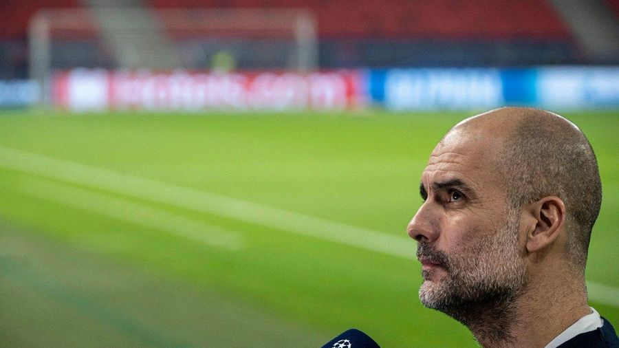 Pep Guardiola: 'Bí quyết thành công của Man City là có rất nhiều tiền'
