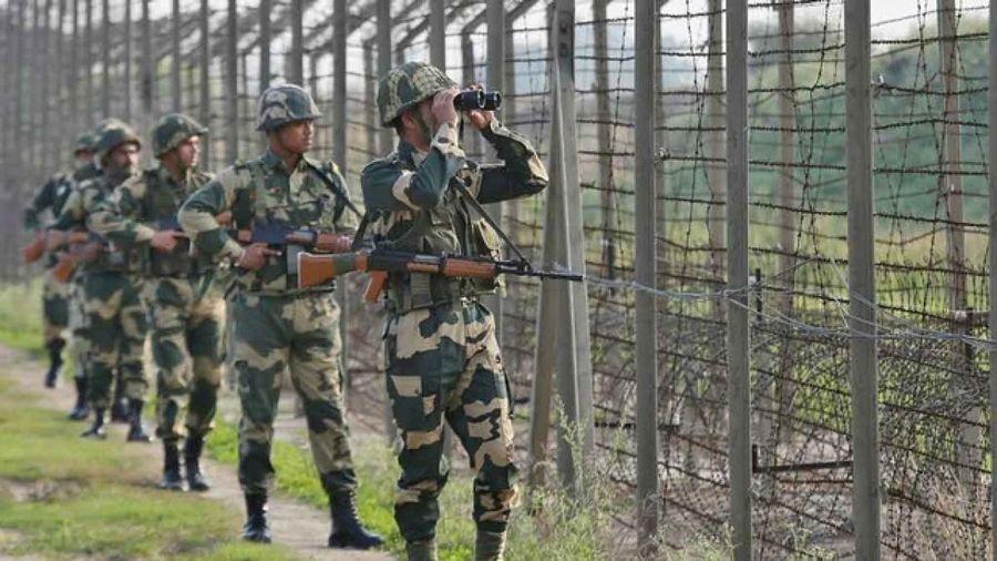 Ấn Độ và Pakistan đồng ý ngừng bắn ở biên giới Kashmir