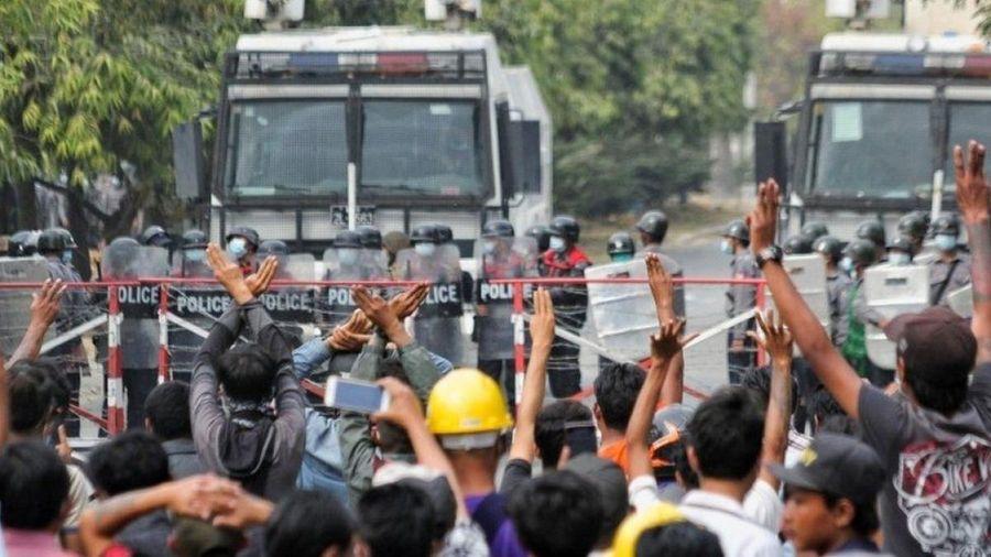 Thái Lan tiếp tục ủng hộ giải pháp hòa bình tại Myanmar