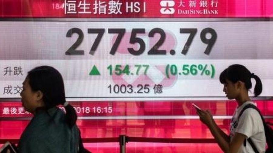 Tăng thuế giao dịch sẽ điều chỉnh lành mạnh chứng khoán Hong Kong