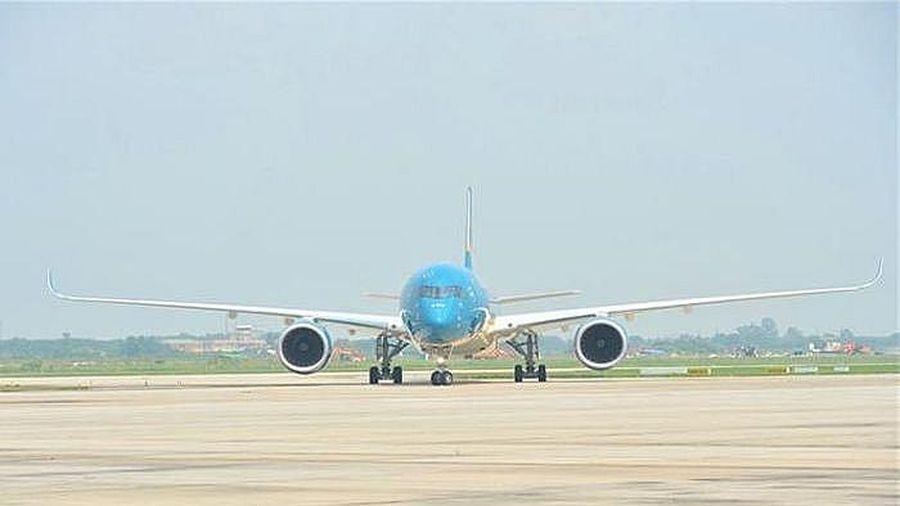 Bắc Giang đề xuất có sân bay dân sự