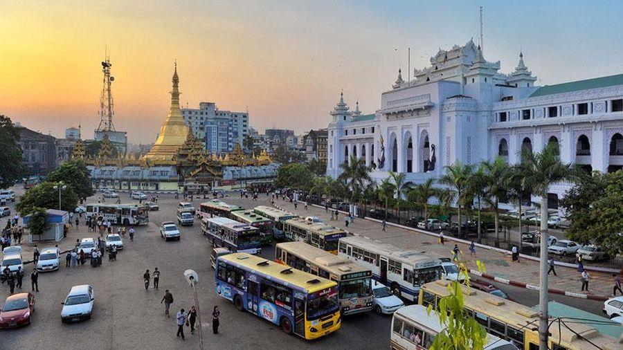 Doanh nghiệp Việt Nam tại Myanmar vẫn duy trì hoạt động bình thường