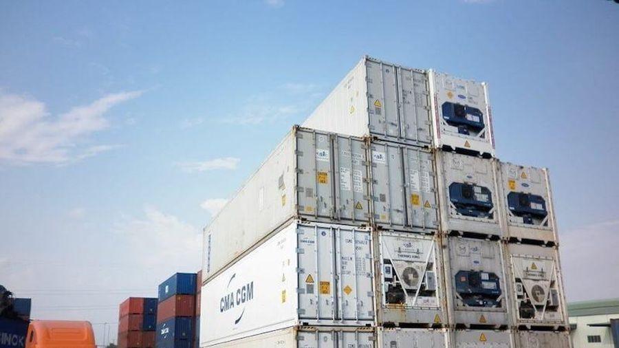 Hòa Phát muốn làm container, 'đấu' với công ty Trung Quốc
