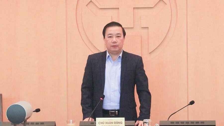 Hà Nội: Chưa chốt thời điểm học sinh trở lại trường học