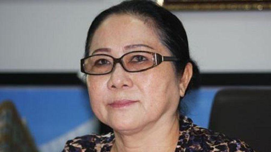 Bà Dương Thị Bạch Diệp sắp hầu tòa cùng ông Nguyễn Thành Tài