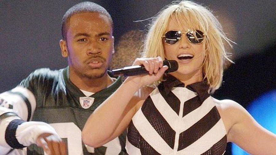 Chuyện hẹn hò chưa kể giữa Britney Spears và nam vũ công