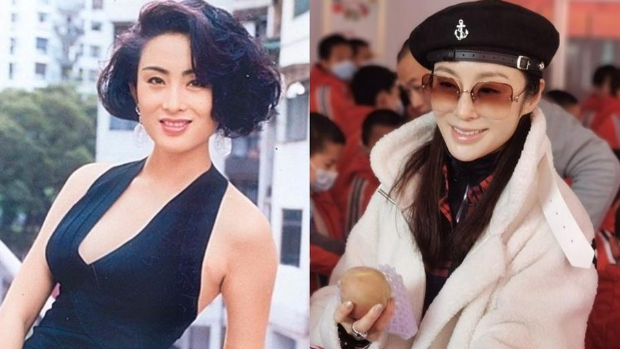 Nữ thần màn ảnh Trương Mẫn sau khi giải nghệ