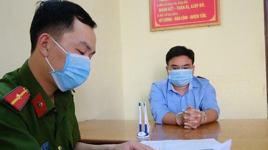 Thuê khách sạn 4 sao ở Đà Lạt để trộm nửa tỷ đồng