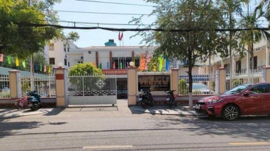 Lộ diện nhân vật thuê người hăm dọa Giám đốc Sở Văn hóa-Thể thao Bình Định