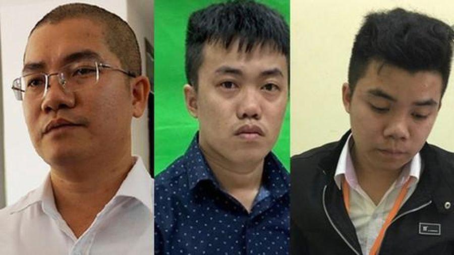 Trả hồ sơ để điều tra bổ sung vụ lừa đảo tại Công ty CP địa ốc Alibaba