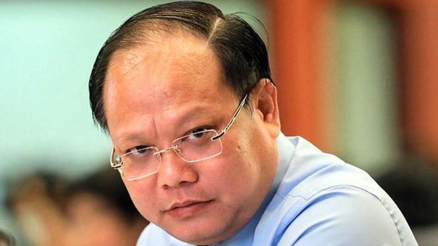 Vì sao gia hạn truy tố đối với ông Tất Thành Cang?