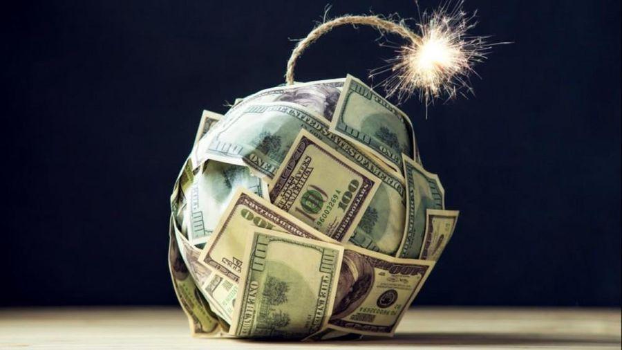 OECD: Các nước phát triển vay nợ 'khủng' năm 2020