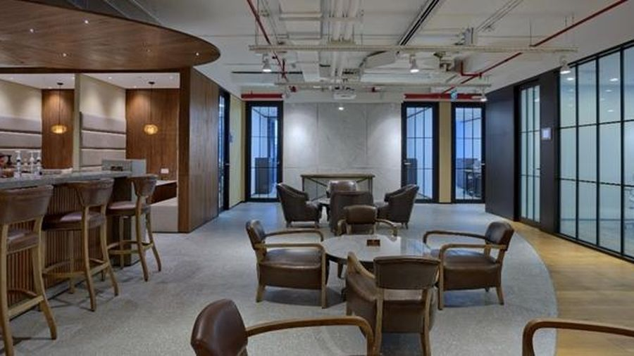 The Executive Centre khai trương trung tâm thứ hai tại TP.HCM