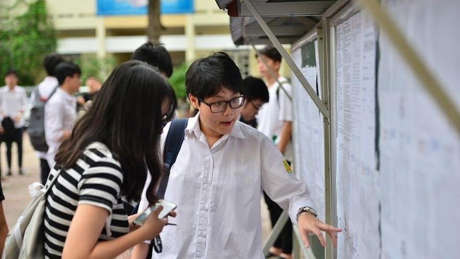 Nhiều trường đại học có chính sách ưu tiên với học sinh giỏi cấp THPT