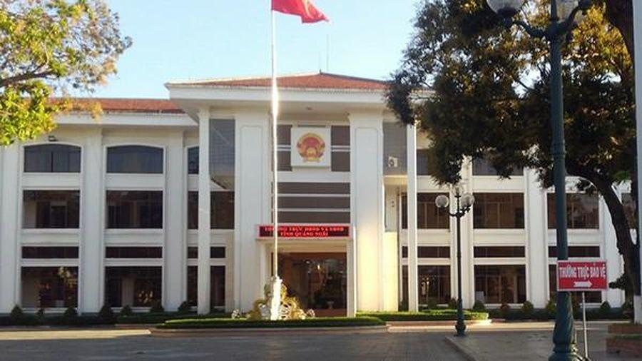 Khẩn trương xử lý hàng loạt văn bản của HĐND, UBND tỉnh Quảng Ngãi có nội dung trái luật