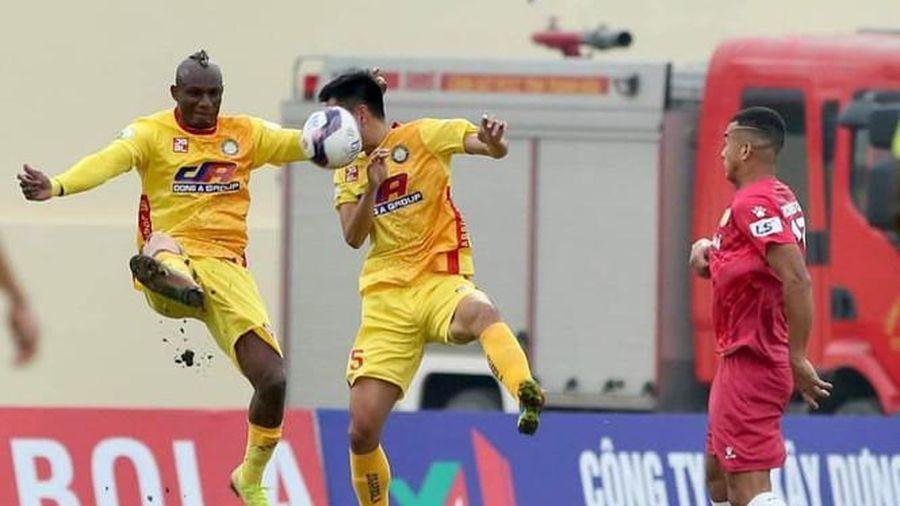 V-League chính thức trở lại vào ngày 13/3