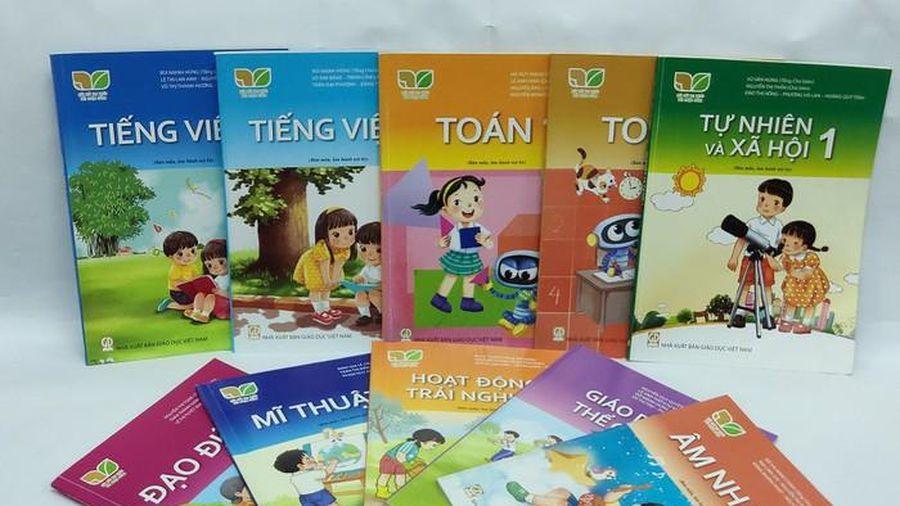 Đà Nẵng sẽ lựa chọn sách giáo khoa như thế nào?