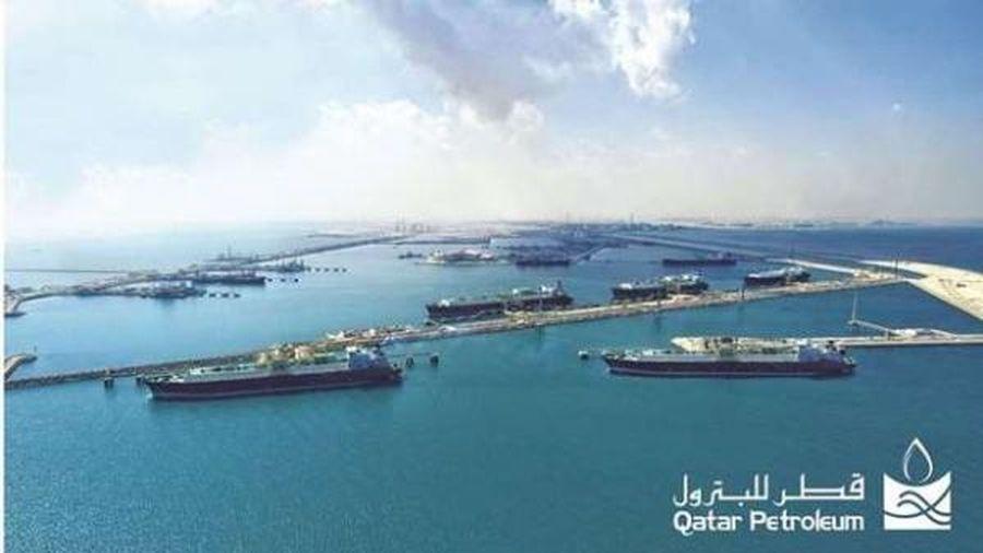 Qatar Petroleum ký thỏa thuận dài hạn cung cấp 1,25 triệu tấn LNG/năm cho Bangladesh